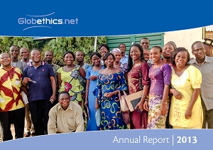 Cover - Annual Report 2013