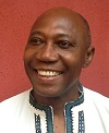 [Photo: Prof. Dr. Obiora Ike, Globethics.net National Contact, Nigeria]