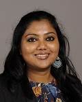 Ms. Manasa Britto-Pais, Globethics.net Administrative Assistant