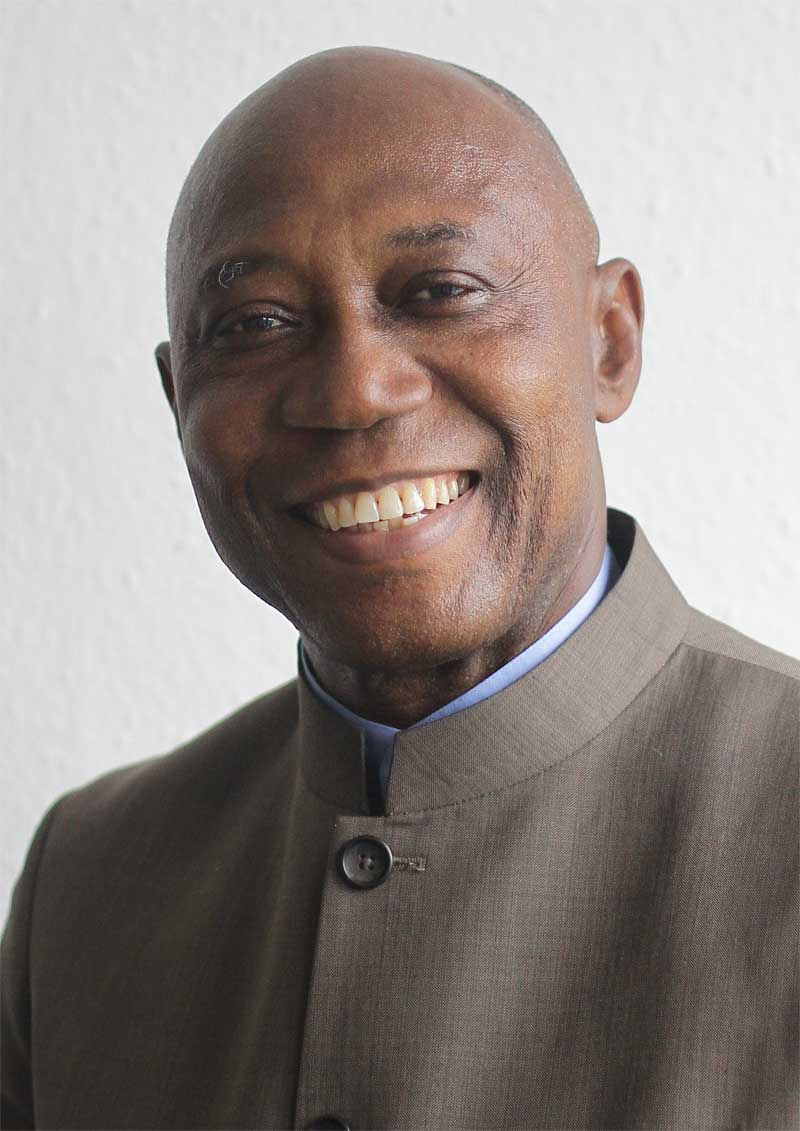 Obiora Ike photo