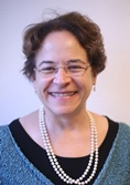 Photo: Ms. Joan Dubinsky, Globethics.net Board Member (USA)