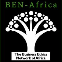 Business Ethics Network, BEN Africa logo