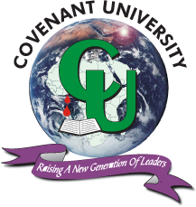 Covenant University logo