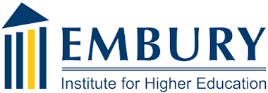 Embury Institute for Higher Education logo