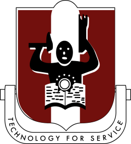 Enugu State University of Science and Technology (ESUT) logo