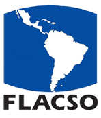 Latin American Faculty of Social Sciences, FLACSO logo