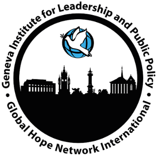 Geneva Institute for Leadership and Public Policy, GILPP logo