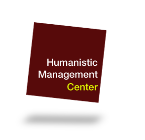 Humanistic Management Center / Ethics First logo