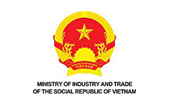Ministry of Industry and Trade logo