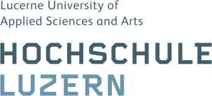 University of Applied Sciences and Arts Lucerne logo