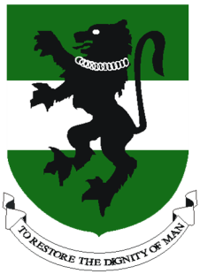 University of Nigeria Nsukka (UNN) logo