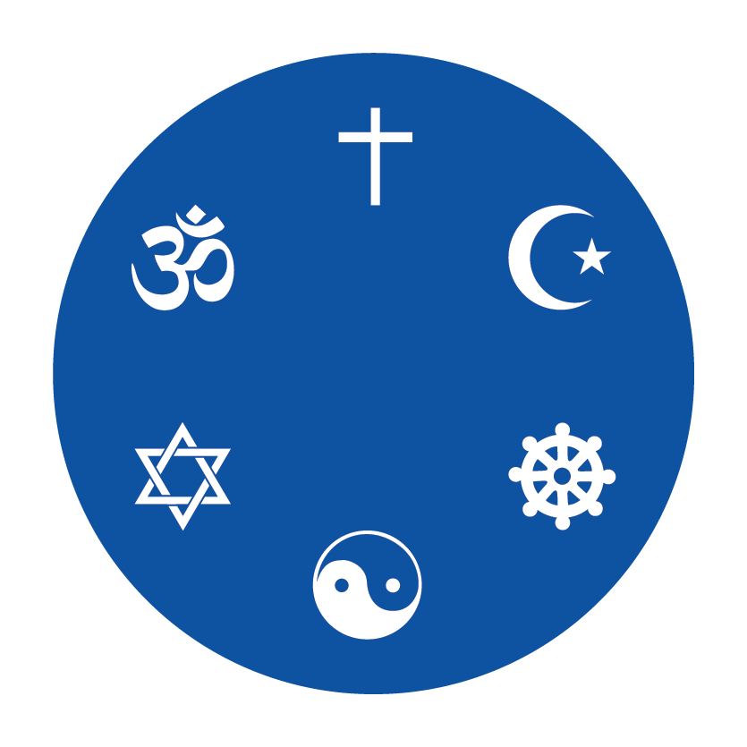 icon Inter Religious sector