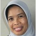 Siti Syamsiyatun, Director, Indonesian Consortium for Religious Studies