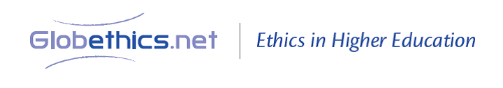 Globethics.net transforming societies through ethics in higher education