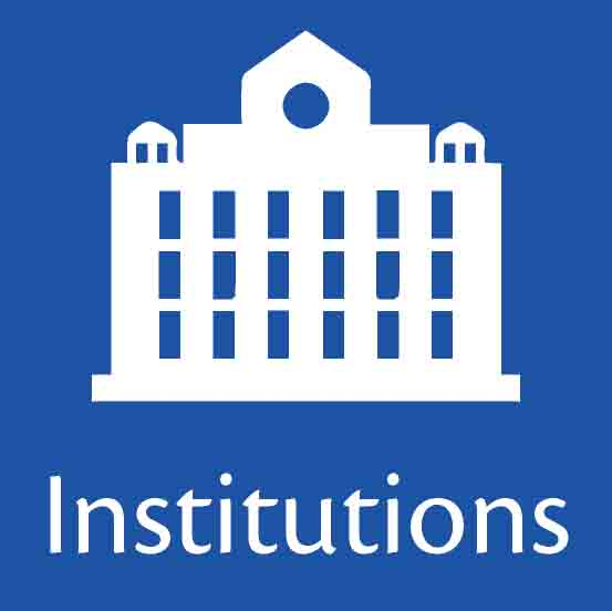 Courses for institutions