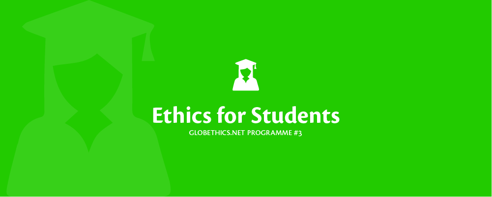 Ethics for students programme