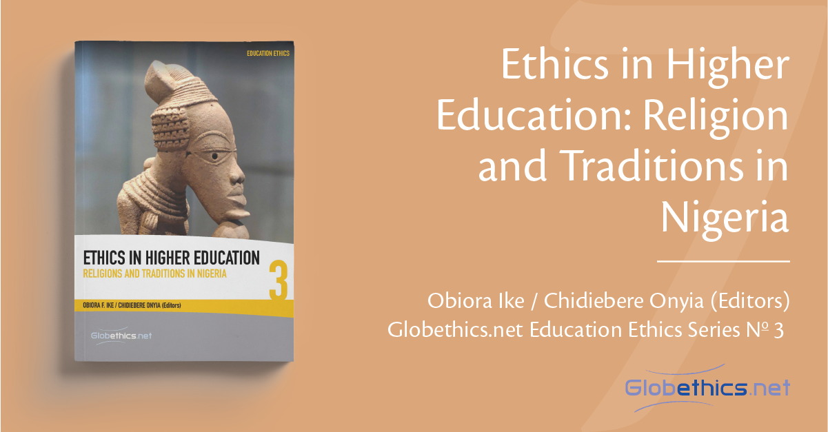 Ethics in Higher Education: Religion and Traditions in Nigeria