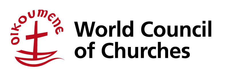 World Council of Churches Logo