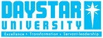 Daystar University logo