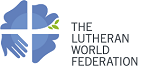 The Lutheran World Federation logo