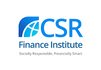 CSR Finance Institute logo