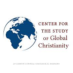 Center for the study of global christianity logo