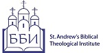 St Andrew's Biblical Theological Institute logo