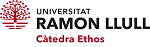 Ramon Llull University Ethos Chair logo