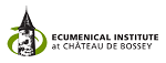 Ecumenical Institute Bossey logo