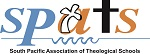South Pacific Association of Theological Schools logo