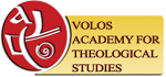 Volos Academy for Theological Studies logo