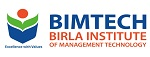 BIMTECH - Birla Institute of Management Technology logo