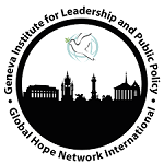 Geneva Institute for Leadership and Public Policy logo
