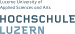 Lucern University of Applied Sciences and Arts logo