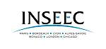 INSEEC Group of Business Schools logo