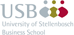 University of Stellenbosch Business School logo