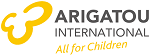 Arigatou International logo
