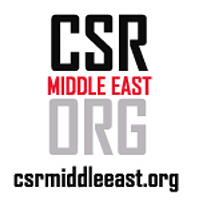 CSR Middle East logo