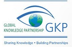Global Knowledge Partnership logo