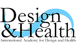International Academy for Design and Health logo