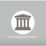 International Center for Information Ethics logo