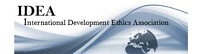 International Development Ethics Association logo