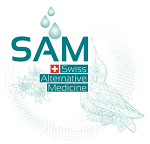 Swiss Alternative Medicine logo