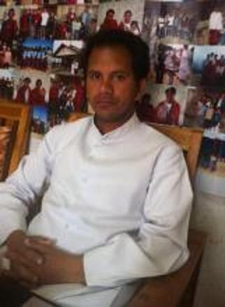 "Father Francis - India - Born on May 12,1973 in Kerala and having finished his studies from St.philomenas high school, Father came to Nagaland in 1988 and was ordained as a priest on 12 - May 2004. Currently in Shamator , Nagaland he is known by the name of Yimso (As given by the villagers as they have accepted him as one of their tribe) Father is relentless when it comes to connecting this remote village and its inhabitants to the outside world. He works with the villages, the children and the youth in supporting them with the most basic of all rights ""Education"". Social disorganization and unrest are natural outcome of the inadequacy of the basic facilities for growth. No doubt, Shamator is backward due to negligence and lack of support and care. Mountainous geography, lack of communication facilities and basic developmental structures, political instability, educational backwardness, social disorganization, etc., have played havoc on the lives of youth immeasurably and have kept them in constant unrest. Shamator is one such area that has been victimized as a whole. His contributions in enabling this little village figure on the map for various reasons has put the village and its inhabitants in the spotlight. Reaching facilities into this forgotten and remote village has a new meaning as volunteers from across the globe ensure hardships in reaching this village to live and interact with the youth bringing hope of a brighter future."
